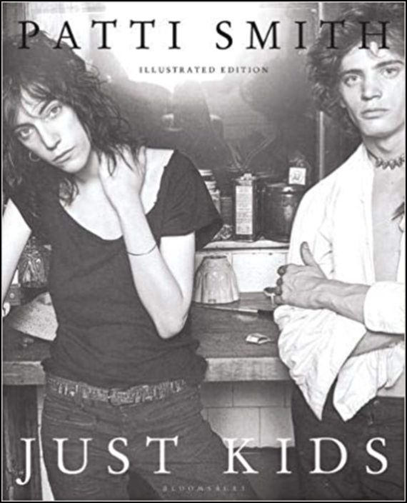 Just Kids - Illustrated Edition