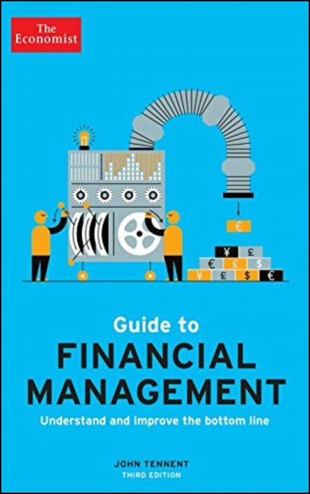 The Economist Guide to Financial Management 3rd Edition