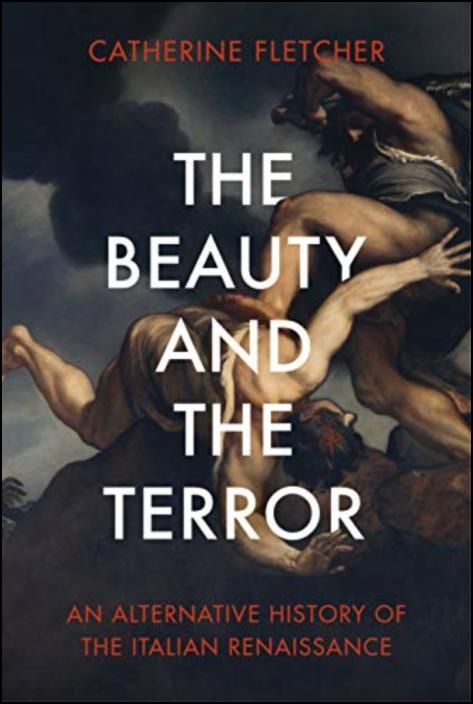 The Beauty and the Terror