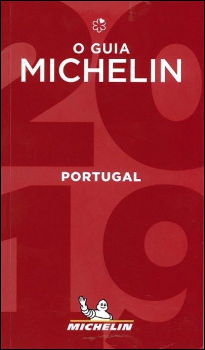 O Guia Michelin - Portugal 2019