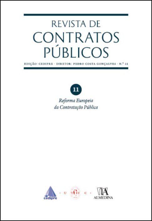 Revista de Contratos Públicos n.º 11