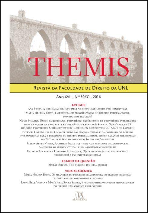 Themis 30 e 31