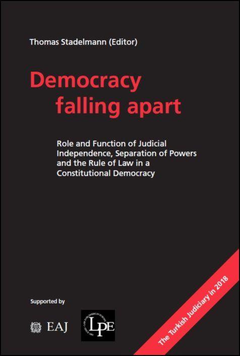 Democracy Falling Apart