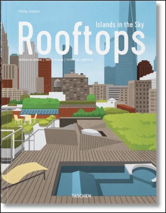 Rooftops - Islands in the Sky
