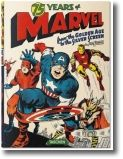 75 Years Marvel - From the Golden Age to the Silver Screen