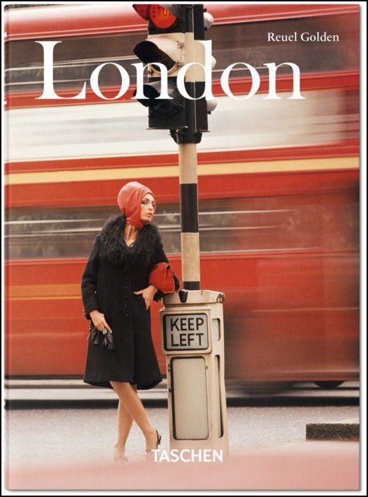 London - Retrato de uma Cidade