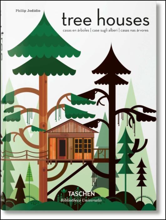 Tree House Fairy Tales Castles