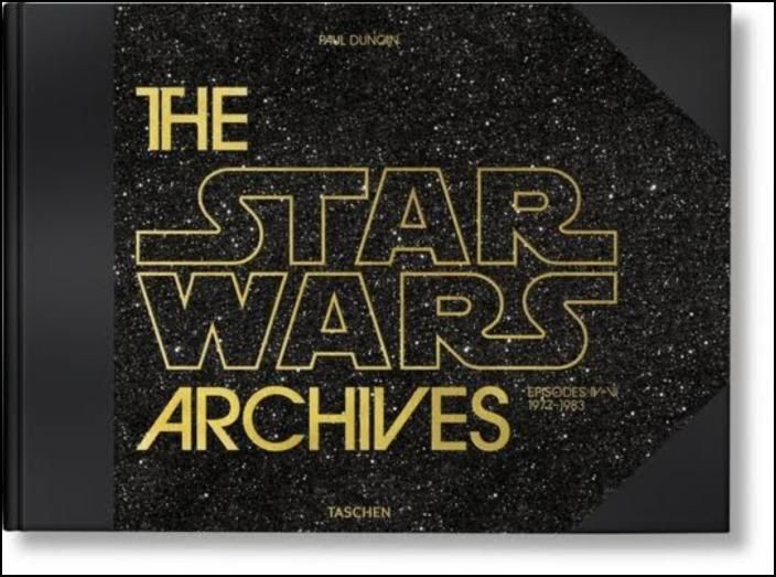 The Star Wars Archives: 1977 - 1983