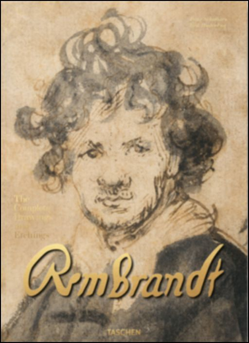 Rembrandt. The Complete Drawings and Etchings