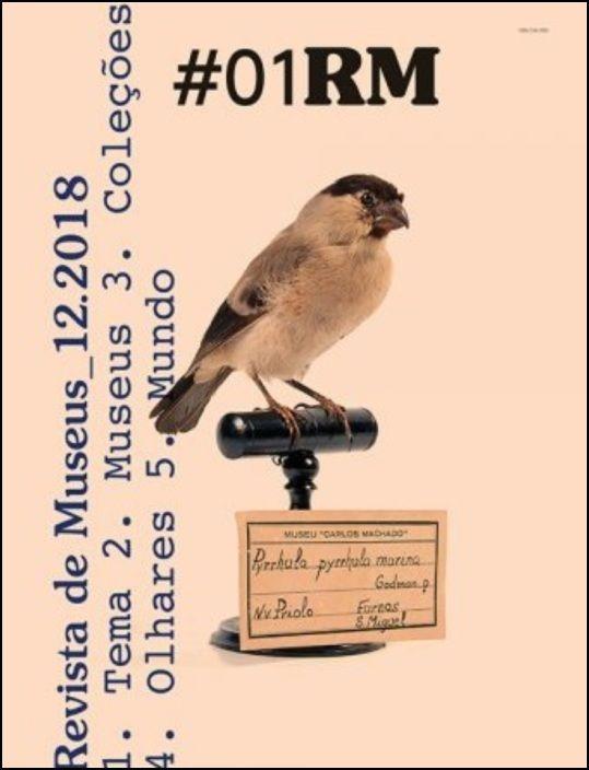 Revista de Museus n.º 1