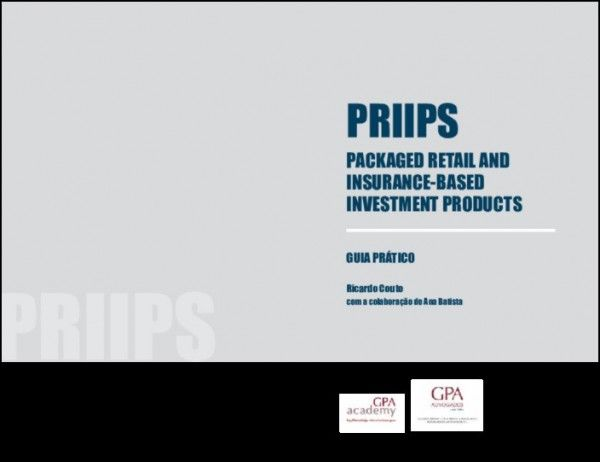 PRIIPS - Packaged Retail and Insurance-Based Investment Products