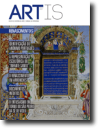 Artis - Revista de História da Arte e Ciências do Património: Renascimento(s), n.º 5, 2018
