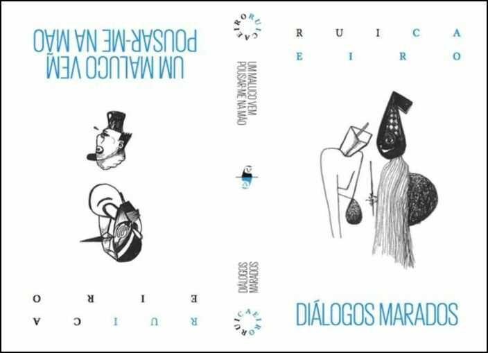 Diálogos Marados - Um Maluco Veio Poisar-me na Mão