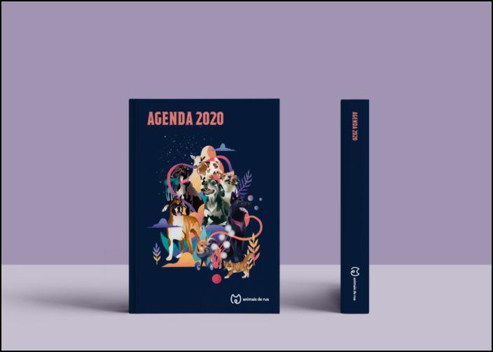 Agenda 2020 - Animais de Rua