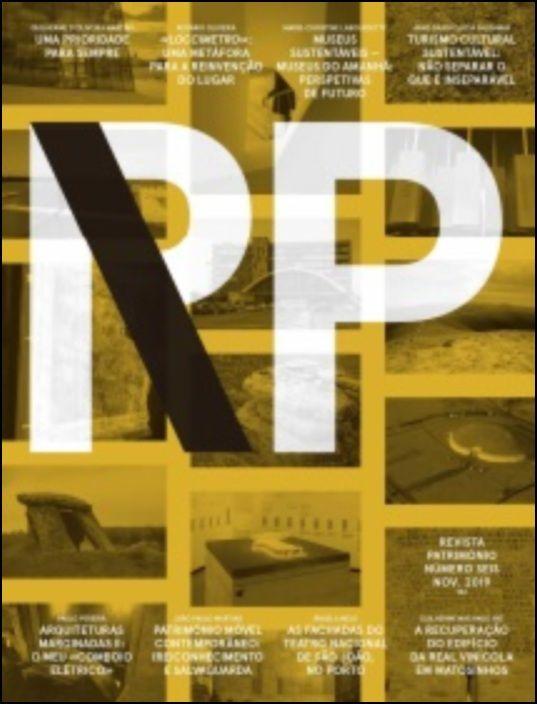 RP - Revista Património Nº 6