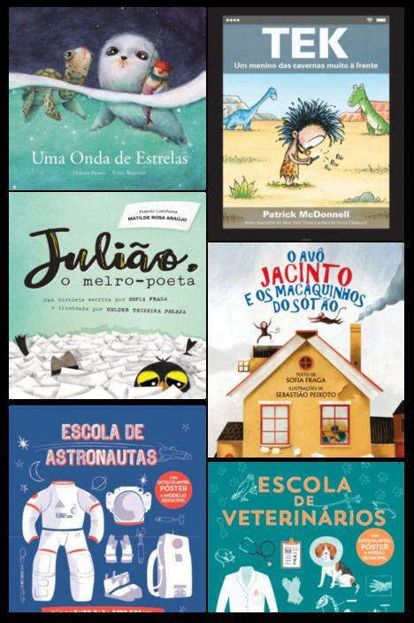 Pack- Para ler em família (Exclusivo Online)
