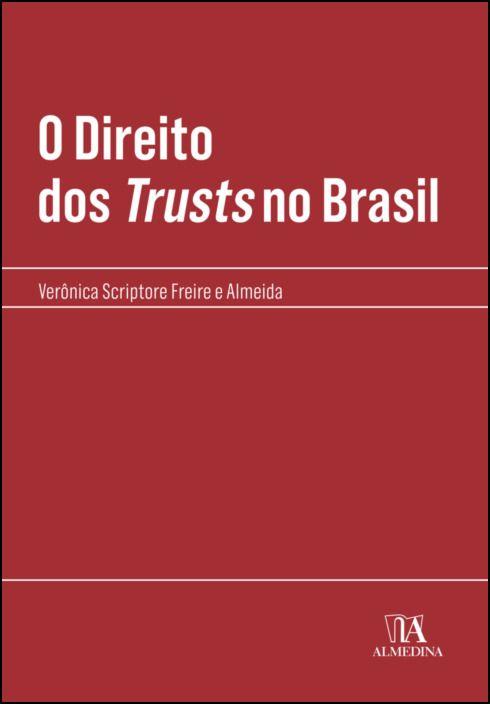 O direito dos trusts no Brasil