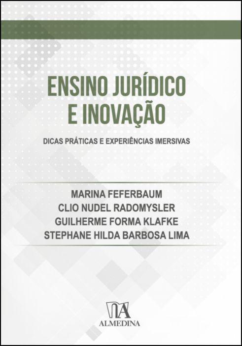 Ensino Jurídico e Inovação
