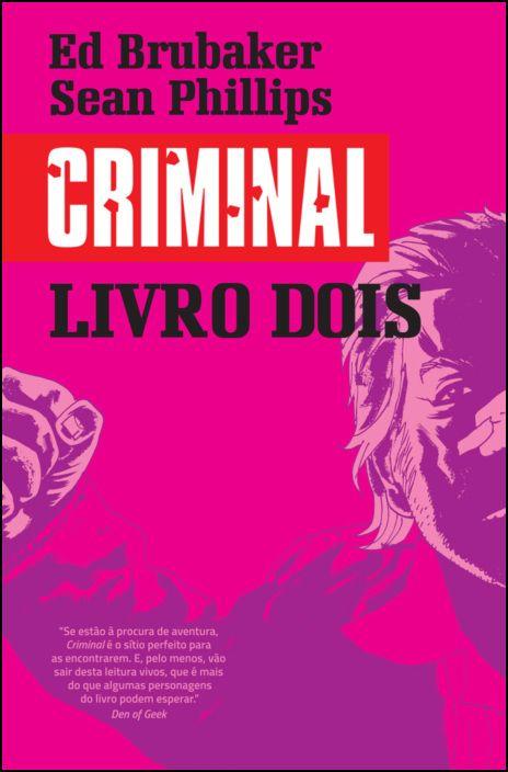 Criminal - Livro Dois