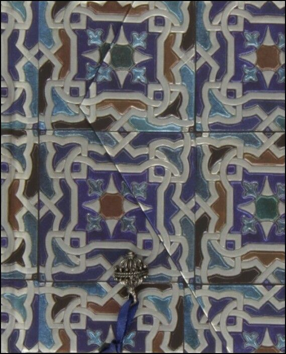 Caderno Alfama Cruz Azul