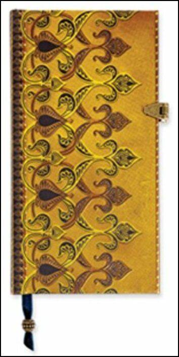 Caderno Mil e Uma Noites 1