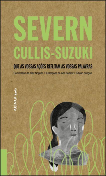 Severn Cullis-Suzuki