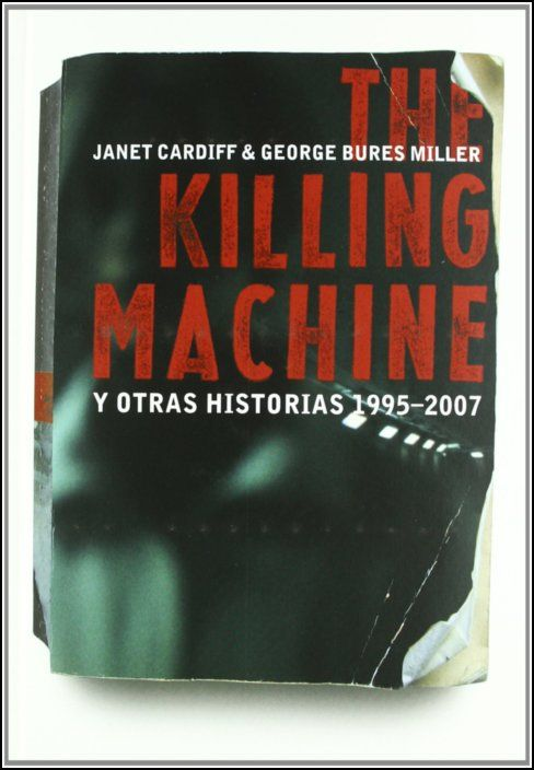 The Killing Machine y Otras Historias 1995-2007
