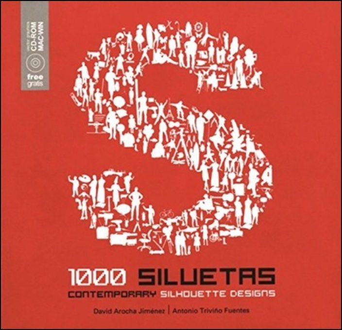 1000 Siluetas Contemporary