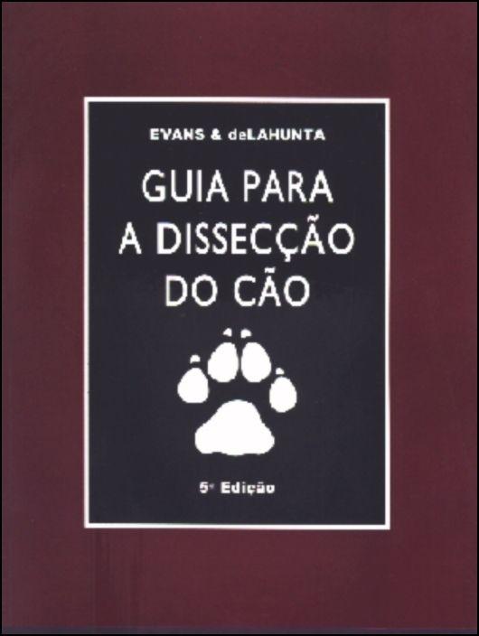 Guia Para a Dissecção do Cão