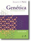 Genética - Um Enfoque Conceitual