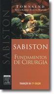 Sabiston Fundamentos de Cirurgia