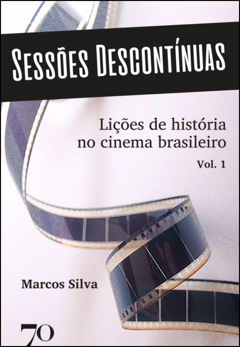 Sessões Descontínuas - Vol. 1