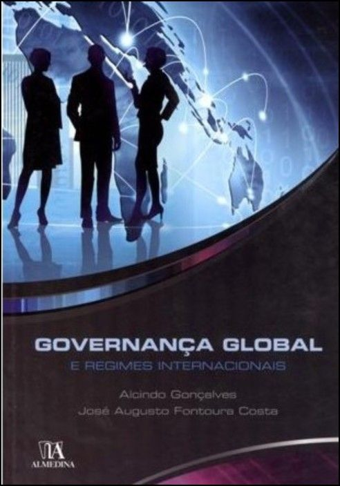 Governança global e regimes in