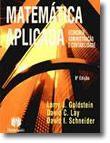 Matemática Aplicada-economia, Administração E Contabilidade