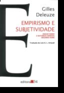 Empirismo e Subjetividade - Ensaio Sobre a Natureza Humana Segundo Hume