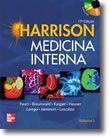 Harrison - Medicina Interna - 2 Volumes