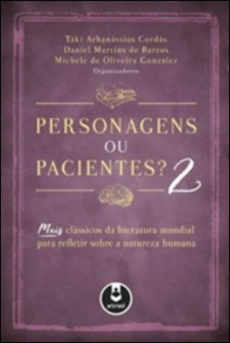 Personagens ou Pacientes? 2