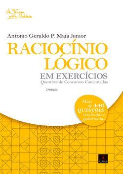 Raciocínio Lógico em Exercícios 2ª Edição
