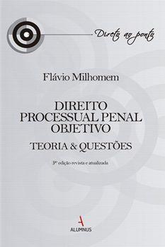 Direito Processual Penal Objetivo
