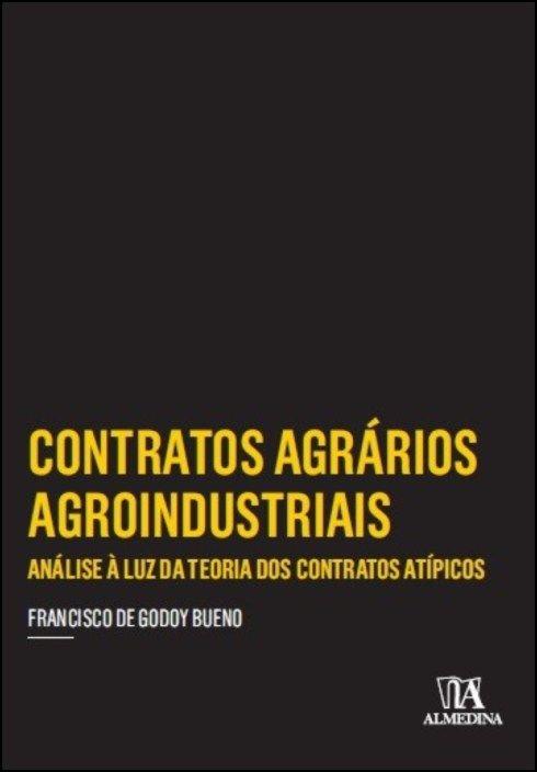 Contratos Agrários Agroindustriais