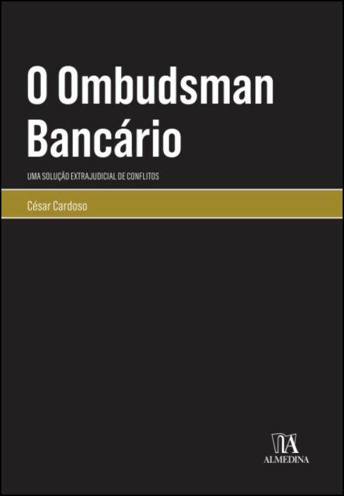 O Ombudsman Bancário