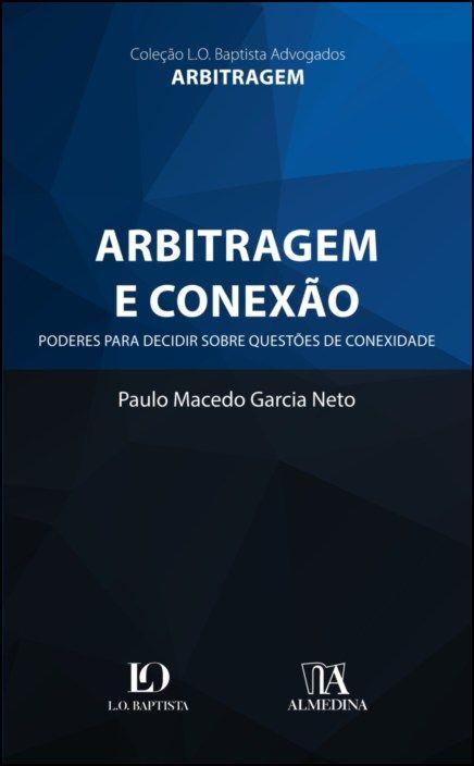 Arbitragem e Conexão