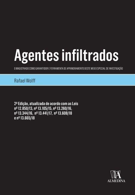 Agentes Infiltrados - 2ª Edição