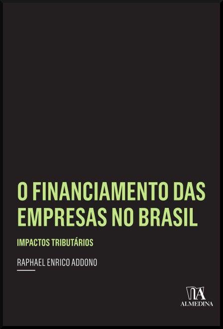 O Financiamento das Empresas no Brasil