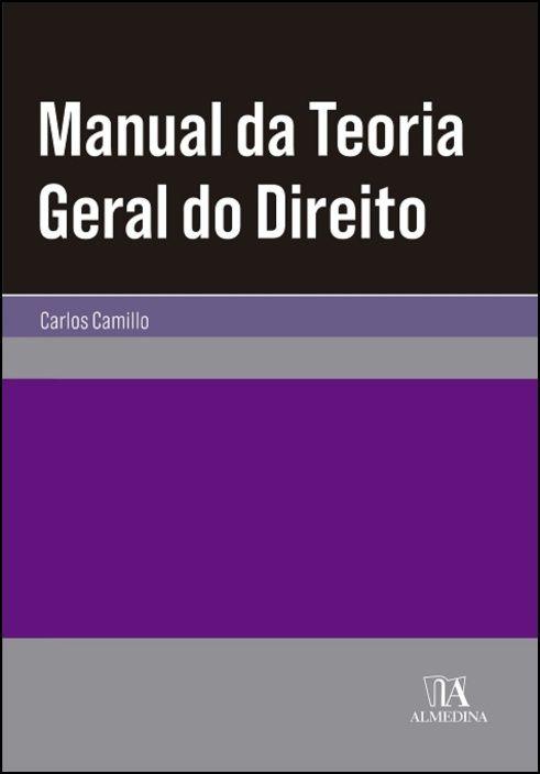 Manual da Teoria Geral do Direito