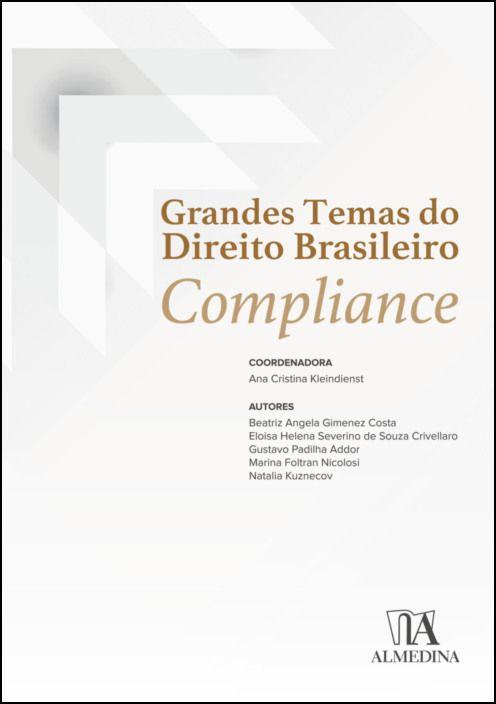 Grandes Temas do Direito Brasileiro- Compliance