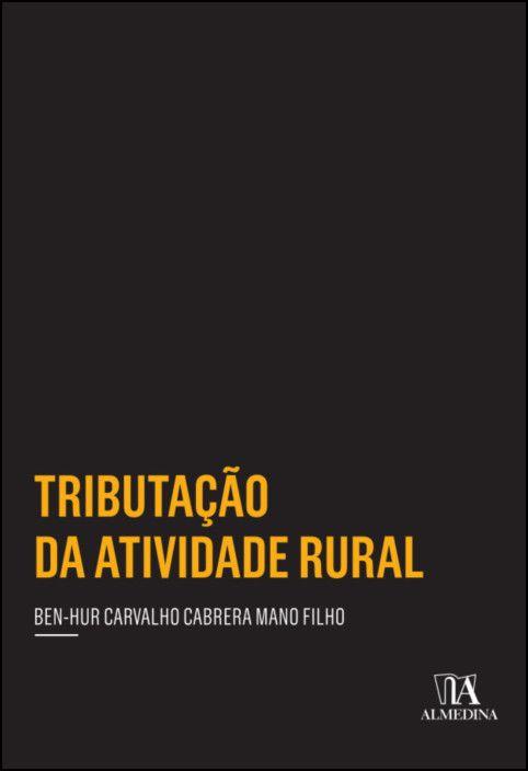 Tributação da Atividade Rural