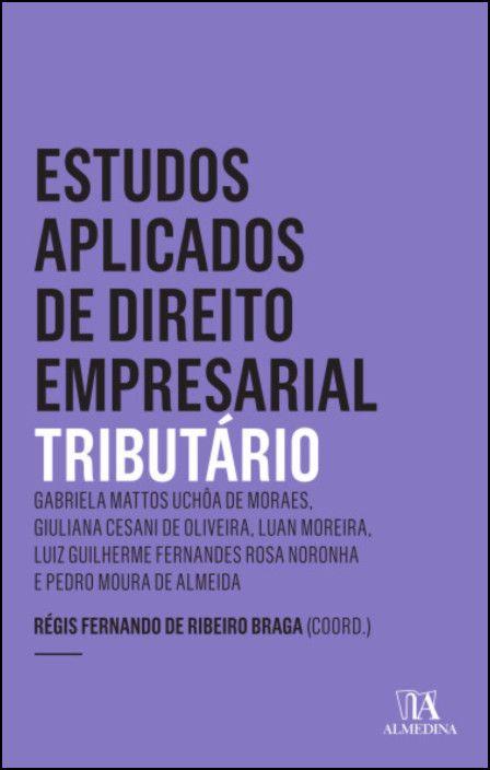 Estudos Aplicados de Direito Empresarial - Tributário