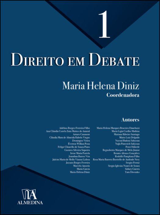 Direito em debate - Vol.1