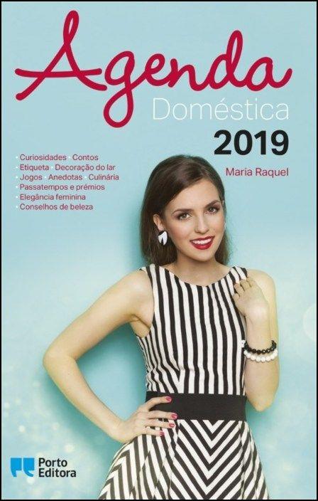 Agenda Doméstica 2019